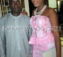 Mariage: Le mannequin Khady Cissé s'est mariée