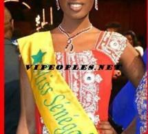 Miss Sénégal France 2014 : Djéneba Miradey Koundio, la plus belle