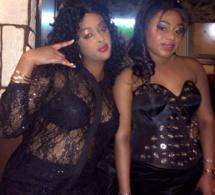 Les deux épicuriennes Awa Yaffa et Awa Fall se jouent la plus sexy