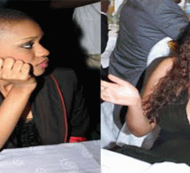L'adrénaline monte entre Ndeye Ndack et Aida Coulibaly