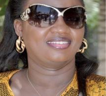 Yaye Fatou Diagne, fière d'être Madame Mboup