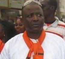 Le décès de Demba Dia finalement confirmé