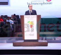 """Hollande : """"Le sommet de Dakar a été une réussite du début à la fin"""""""