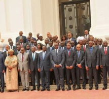 Des ministres avec 5 millions d'indemnités mensuelles : C'est aussi ça la gouvernance sobre et vertueuse