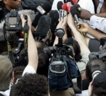 Les journalistes invités à retirer la dépénalisation du projet de Code de la presse