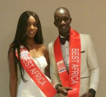 Best model of the word: le Sénégal remporte le Best Model of Africa. Regardez