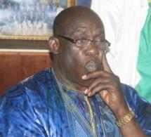 Baba Tandian au Cnbs: «Ces incompétents qui ridiculisent le basket»