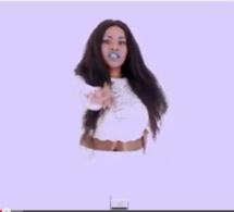 New clip vidéo de la Sénégalaise de Venise Biacha: Happyness. Regardez