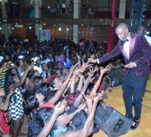 Waka Diagne le Gambie le plus influent de Londres fait son show sur la scène du Pencha Mi de Banjul