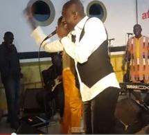 """Exclusivité: Vidéo découvrez le new son """"Mbakh"""" de Pape Diouf sortie pour bientôt"""