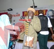 Moussa Ngom toujours au meilleur de sa forme