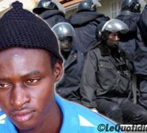 Meurtre de Bassirou Faye : Voici l'identité des deux autres flics envoyés en prison