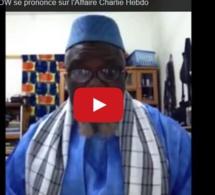 Un marabout sénégalais ose parler de ' Charlie Hebdo'