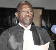 Nécrologie: Le président du Conseil constitutionnel, Cheikh Tidiane Diakhaté, s'en est all