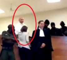 La justice aux bancs des accusés: La tournure dangereuse du procès de Karim