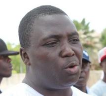 Bamba Fall: « Même Ousmane Tanor Dieng ne peut pas me faire renoncer à ma candidature »