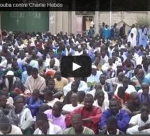 Vidéo - Manif contre Charlie Hebdo: Touba crie son indignation