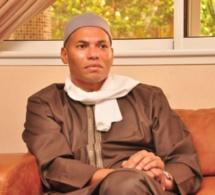 Prison de Rebeuss: Karim Wade mis en isolation