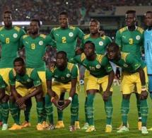 VIPEOPLES.NET soutient les lions du Sénégal à la CAN 2015
