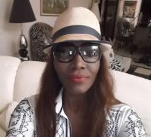 La diva Coumba Gawlo en mode selfie juste pour préparer son anniversaire ce mercredi au Baramundi