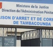 Tamba: le 2e adjoint au maire de Diankhémakhan déféré au parquet pour vol d'un poste radio