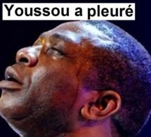 Youssou Ndour a pleuré après l'élimination des Lions…Inconsolable !