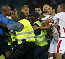 La CAF suspend pour 6 mois l'arbitre du match Guinée équatoriale vs Tunisie