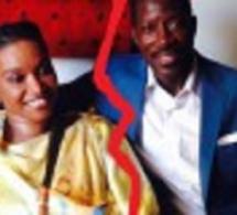 Talla Sylla/Racky Ba : le divorce…