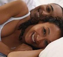 Voici 5 raisons pour lesquelles vous devriez faire lamour avec votre mari toutes les nuits