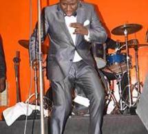 """Salam Diallo de retour ce dimanche au Just 4 u pour une soirée """"ndanane"""" avec son nouvel album"""