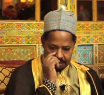 Vidéo-Ahmed Khalifa Niass encore dans ses délires : « L'Islam n'interdit pas le Sabar … ». Regardez