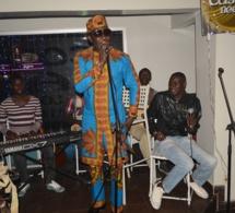 "Mbaye Dieye Faye et le ""Sing Sing Rythme"" vous donne rendez-vous tous les vendredi au Phenox de la Somone."