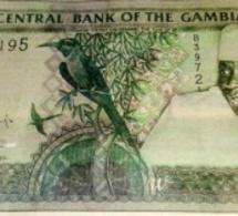Gambie : Yayah Jammeh imprime son image sur les nouveaux billets de banque