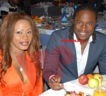 La ravissante Awa Ndiaye inséparable de son Alou: Une vraie histoire d'amour