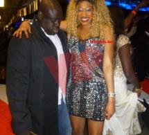 Lex animatrice de la LCS Mami Sopé en compagnie de son époux Seydou Sow.