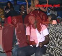 """l'incontournable présentatrice people vedette de """"Petit déj"""" Thioro Bar Ndiaye en mode relaxe"""