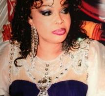 Une icone de la mode, Diouma Dieng toujours très classe et élégante dans son domaine.