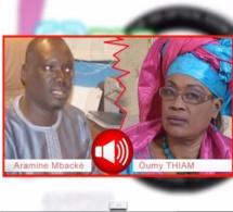 Rebondissement dans l'affaire Aramine Mbacké – Oumy Thiam