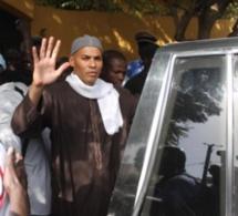 Karim Wade interdit de sortie de Rebeuss : Pour son procès contre Alboury Ndao