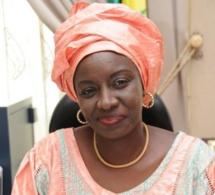 Aminata Touré, une ministre des Affaires étrangères bis ?