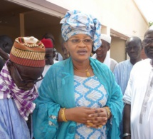 Primaire au Pds : Aïda Mbodj brise le silence