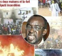 """Serigne Assane Mbacké persiste et signe : """"Si Cissé Lô récidive, je le tue sans états d'âme"""""""