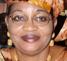 """Aïda Mbodj désavoue Wade : """"le premier handicap de l'appel à candidatures du Pds est son inopportunité"""""""