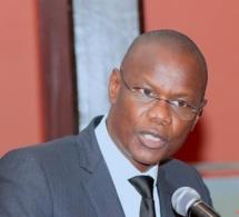 Chambre des élus locaux de l'Apr : Le président du Conseil départemental de Nioro tire sur Mor N'gom