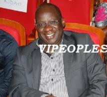 Mbagnick Diop réélu à la présidence du MEDS