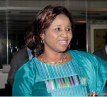 Carnet Rose: Mariama Sarr est désormais Mme Ndiaye