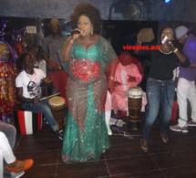 Les images de la soirée 100% Sénégal avec Soda Bousso et Ngoné Ndiaye Guéweul au Star Night