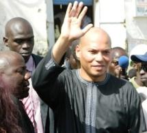 Candidature à la Présidentielle de 2017 : La Fédération Pds de Dakar choisit Karim Wade