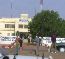 Affaire Assane Mbacké et menace de grève de faim des détenus : Chaude journée pour le juge du premier cabinet du Tribunal régional de Diourbel