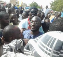 Des marabouts sollicitent l'intervention du Khalife des mourides pour la libération de Assane Mbacké
